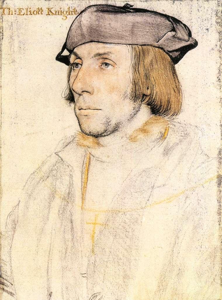 Sir Thomas Elyot