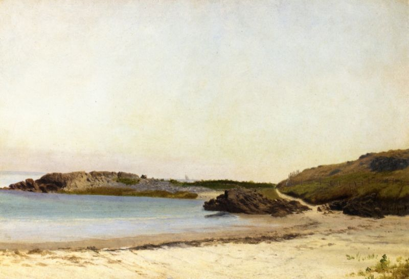 Wilbur's Point, Sconticut Neck, Fairaven, Massachusetts