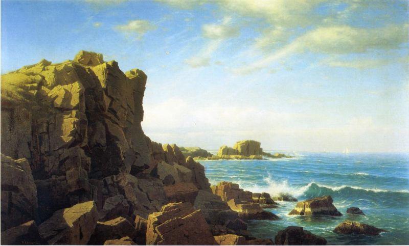 Nahant Rocks