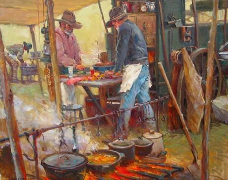 Ranch Chefs