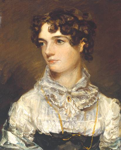 Maria Bicknell, Mrs. John Constable