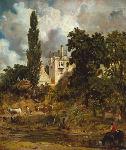 The Grove, Hampstead
