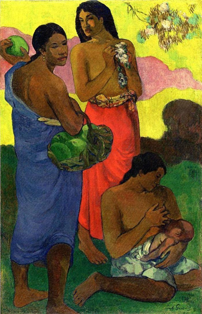 Maternity II
