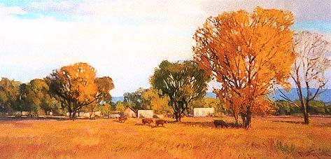 Nambe Meadows