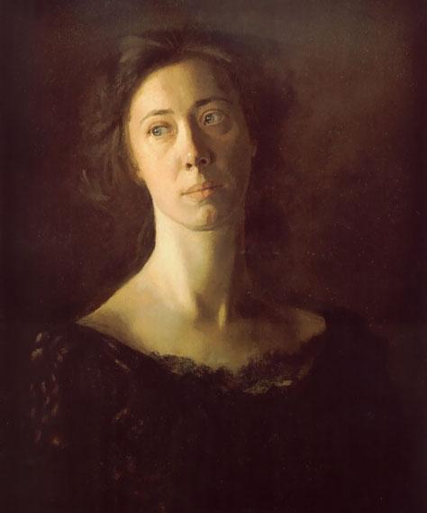 Clara Mather