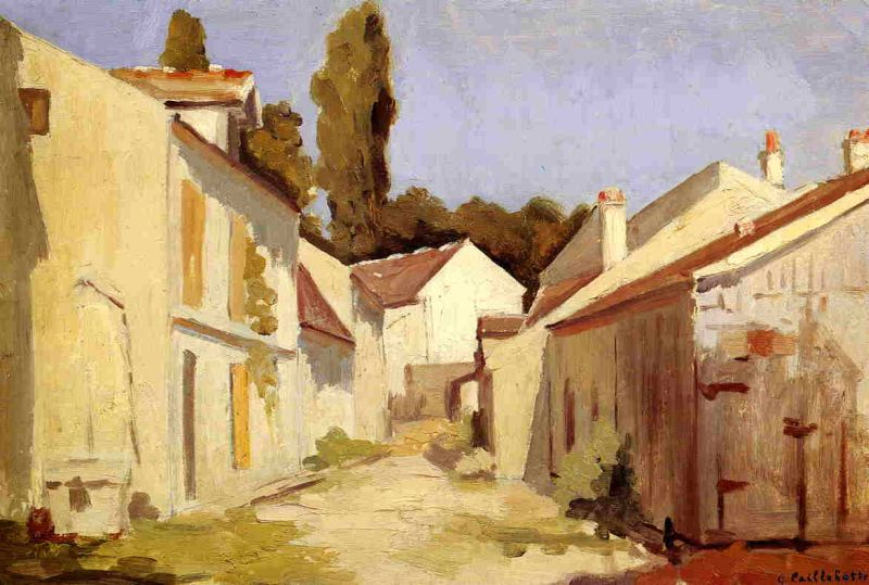 Yerres, Close of the Abbesses