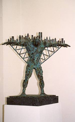 City Slave