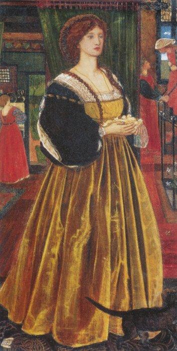 Clara von Bork