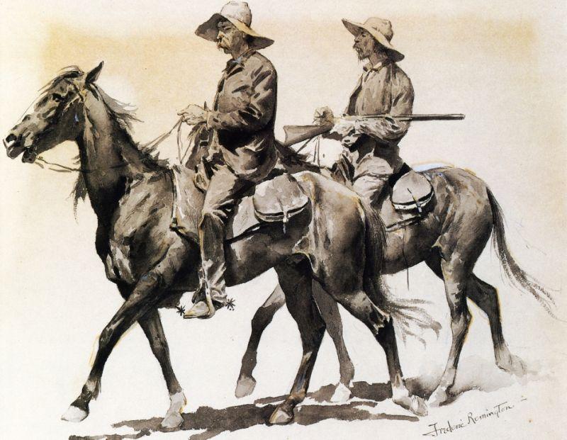 Cracker Cowboys of Florida