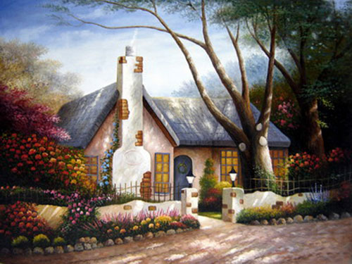 Quaint Cottage