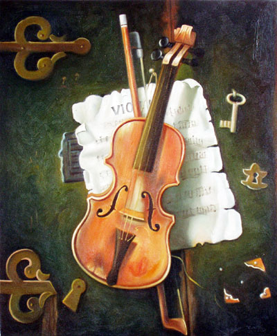 The Masters Instrument