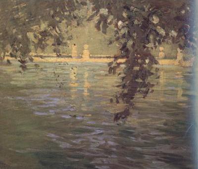 Pond Villa dEste (nn02)