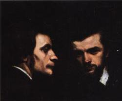 Fantin - Latour and Oulevay
