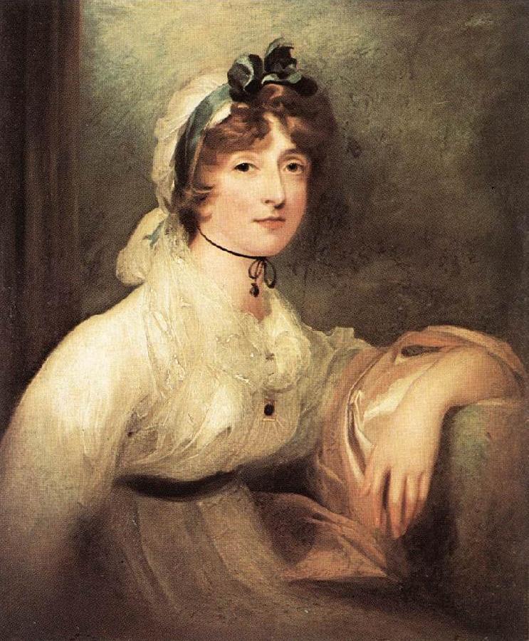 Diana Sturt, Lady Milner sg