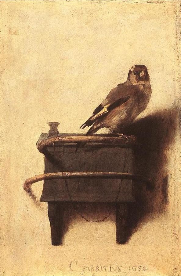 The Goldfinch dfgh