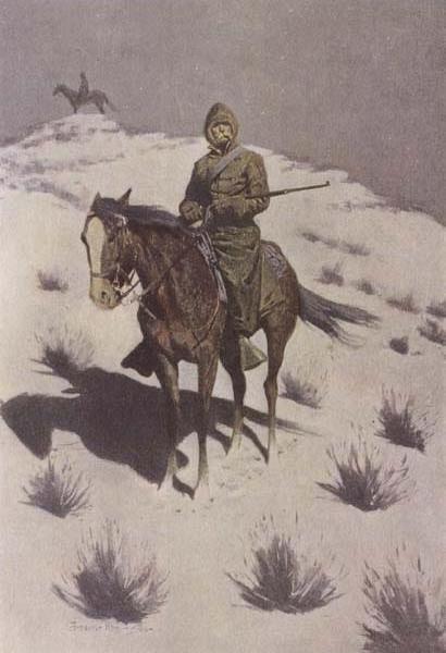 The Cossack Post (mk43)