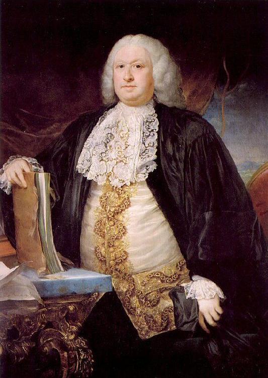 Provost Andrews