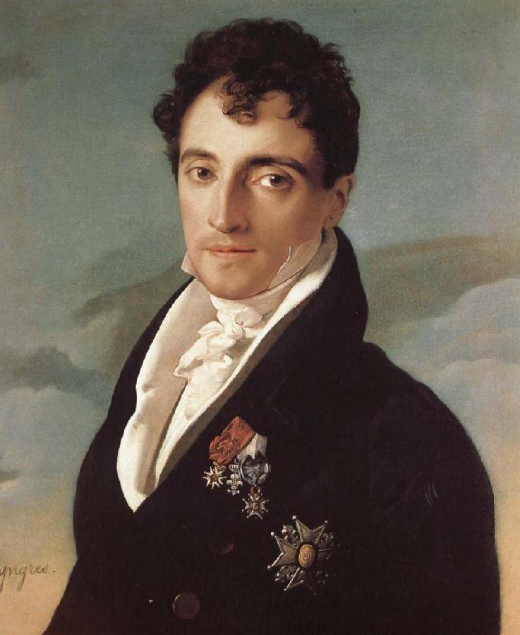 Portrait of Yase