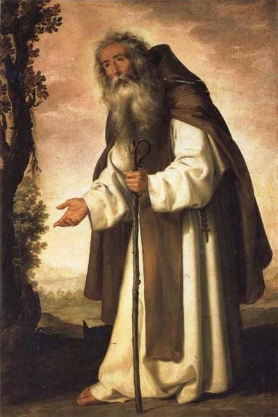 St.Anthony Abbot