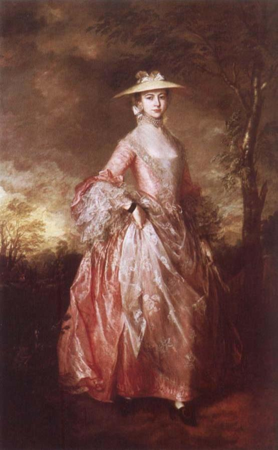 Countess Howe