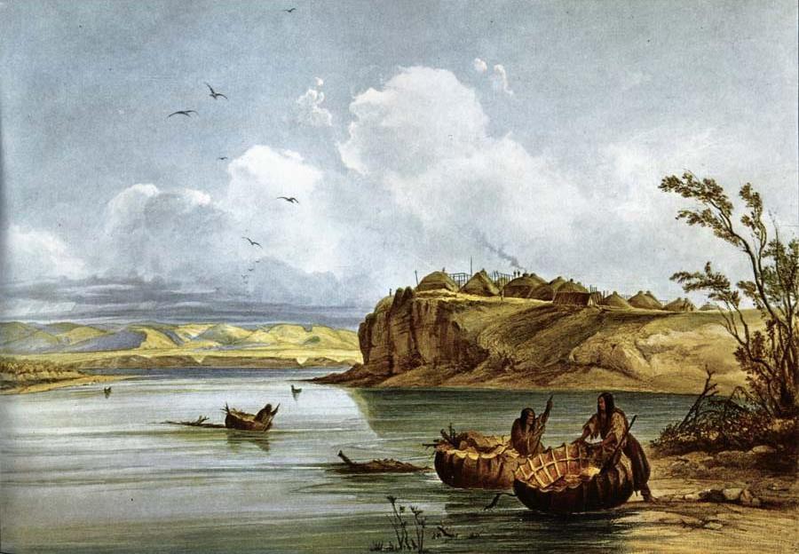 Bull-Boats