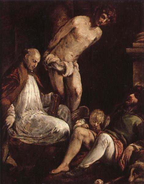 St.Fabian,St.Rocc,and St.Sebastian