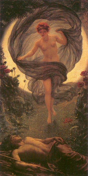 Vision of Endymion