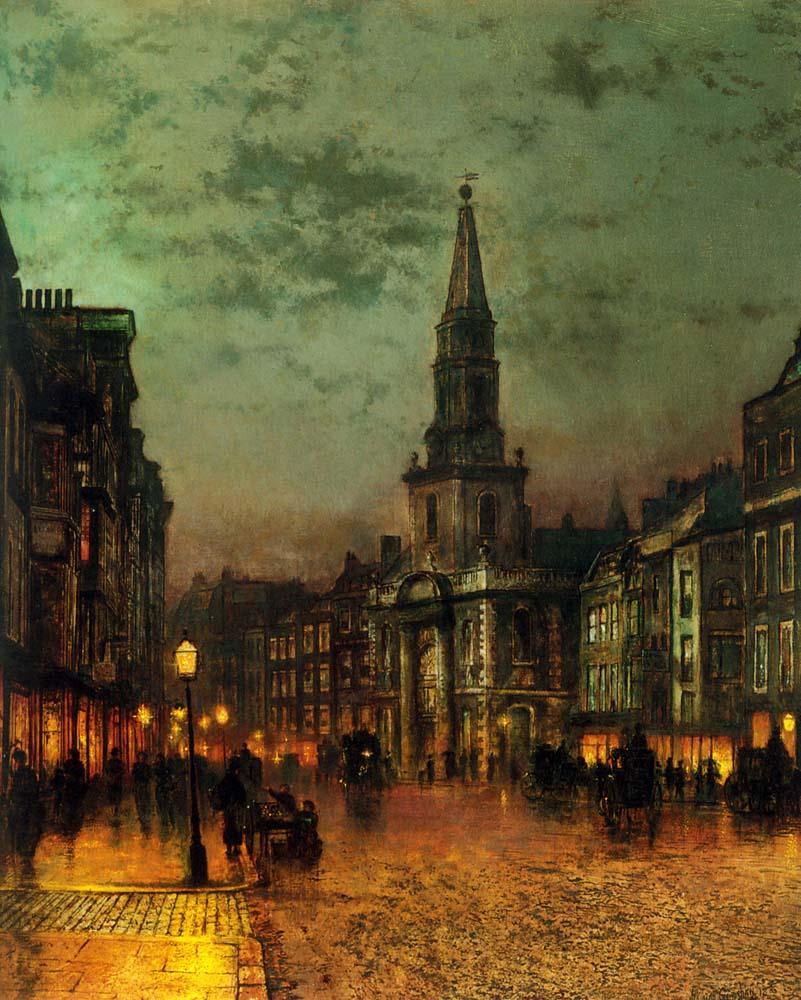 Blackman Street, London