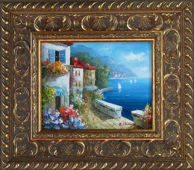 Riviera VillasThe price includes the frame