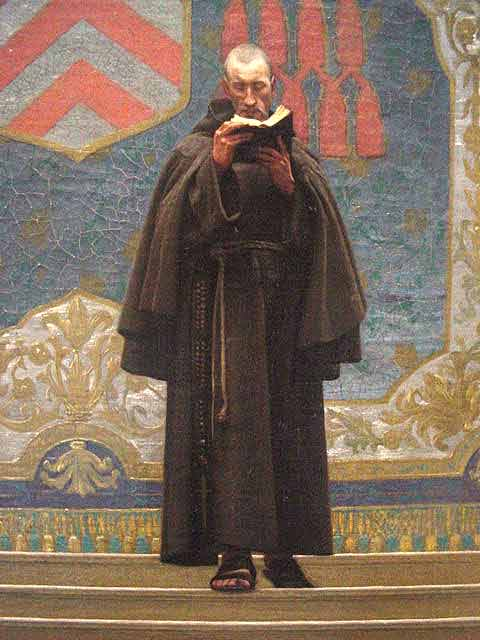 L Eminence Gris