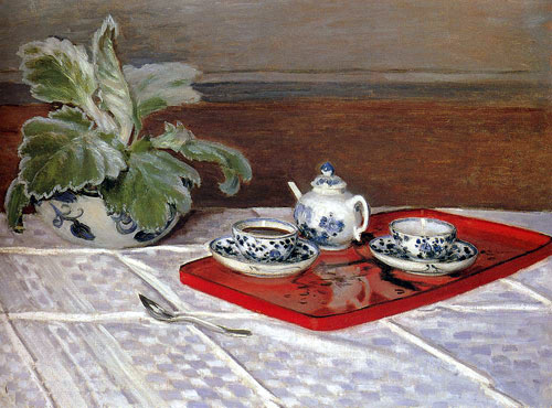 The Tea Set