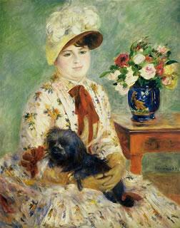 Madame Hagen