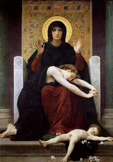 Virgin of Consolation