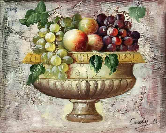 Fresh Fruit Compo