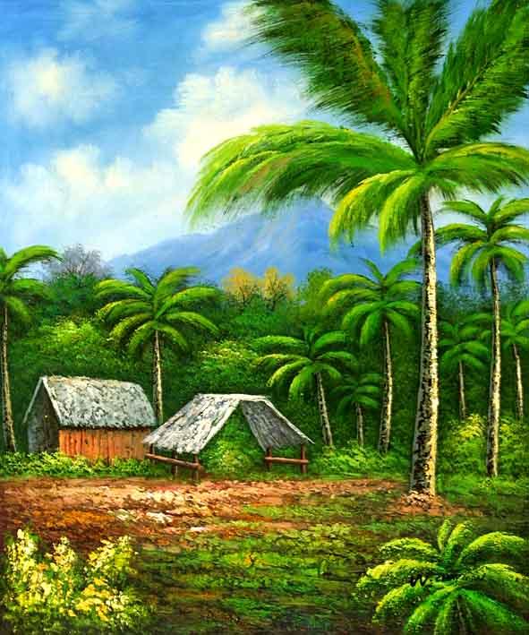 Jungle Settlement