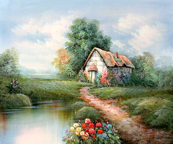 English country cottage for English country cottages