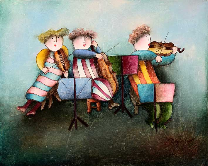 Young Musicians