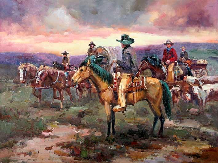 Cowboys Talking