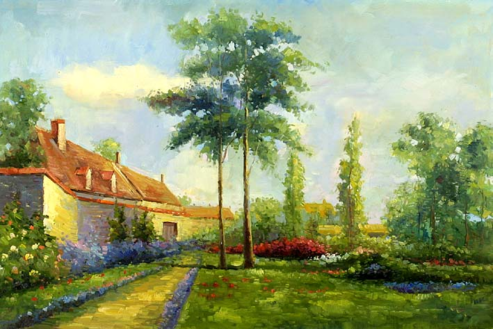 Garden Grandeur