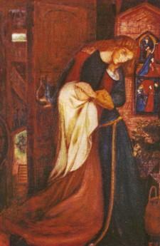 Siddal Elizabeth Eleanor Lady Clare