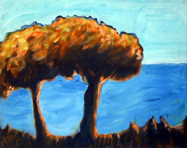 Mary Woronov landscape17