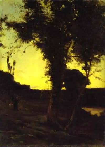 Francis Picabia Landscape Paysage