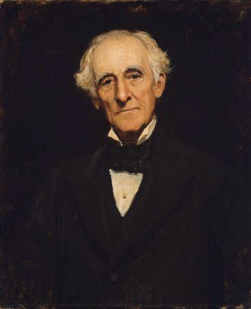 Hubert von Herkomer Dudley Willaims