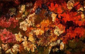 Piet Mondriaan Rhododendron