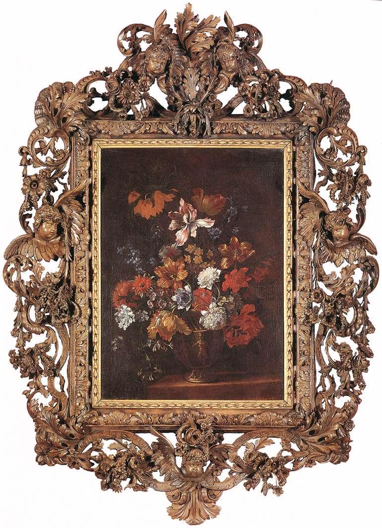 VERBRUGGEN Gaspar Pieter the Younger Flower Piece