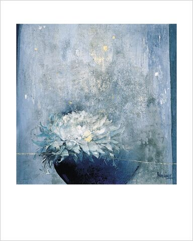 Vriesendorp Heleen Blue Magnificence ii