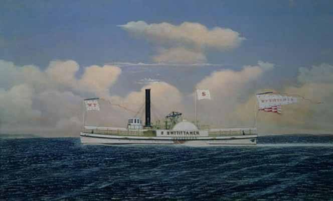 William Stanley Haseltine Venice
