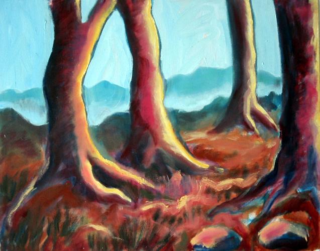 Mary Woronov landscape5