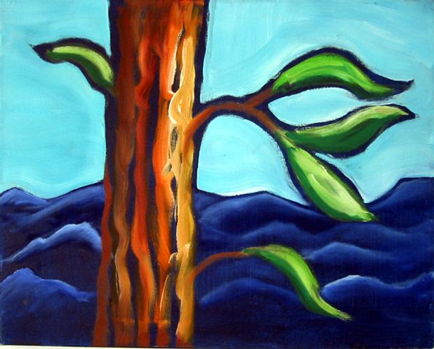 Mary Woronov landscape9