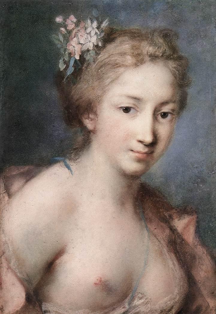 Carriera Rosalba Flora
